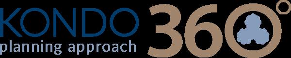Kondo 360 Planning Approach