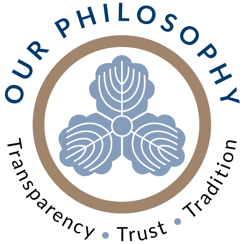 Kondo Philosophy Logo